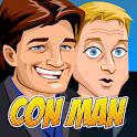 Con Man: The Game icon