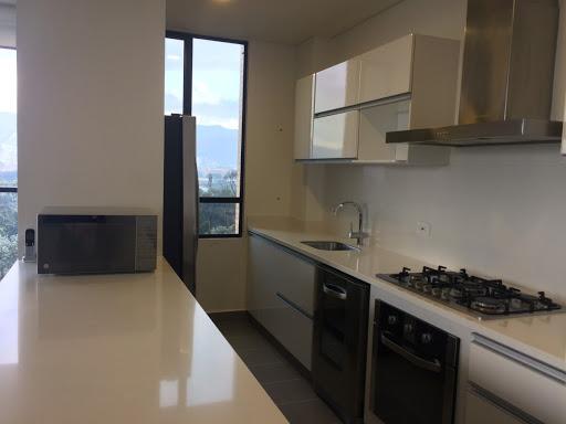 Apartamento en Venta - Bogota, Cantagallo 642-4619