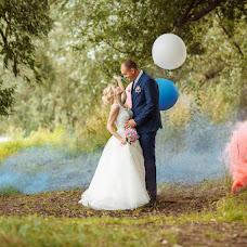 Wedding photographer Andrey Kalinin (kalinin198). Photo of 18.08.2016