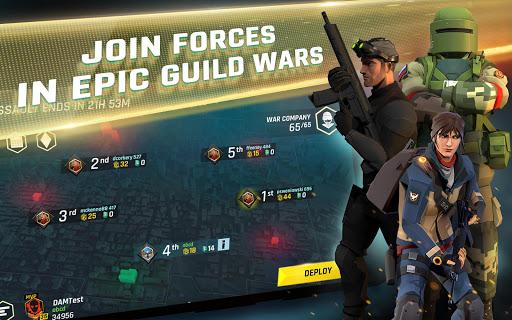 Tom Clancy's Elite Squad screenshot 16