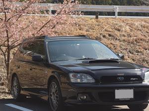 レガシィツーリングワゴン BH5 GT-B E-tune2 2003年式のカスタム事例画像 ポン太さんの2020年03月12日20:58の投稿