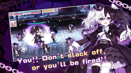 Guns Girl - Honkai Gakuen 5.3.22 Cheat screenshots 4