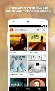 Hindi Sad Songs 1