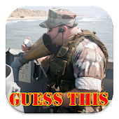 Guess Military Sound Game Pro