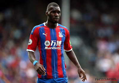 "Christian Benteke : ""Le moment le plus difficile de ma carrière"""