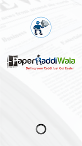 PaperRaddiWala screenshot 0