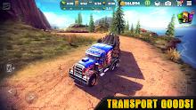 Off The Road - OTR Open World Driving screenshot 11