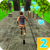 Temple Dash Run 2