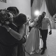Wedding photographer Ekaterina Usova (KatrinFox). Photo of 14.08.2017