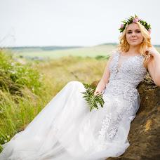 Wedding photographer Andrey Markelov (MarkArt). Photo of 09.08.2017