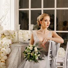 Wedding photographer Elena Pomogaeva (elenapomogaeva). Photo of 15.01.2017