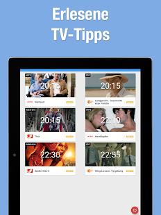 TV App Live Mobile Television- screenshot thumbnail