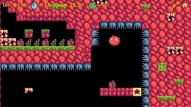 Pichon- screenshot