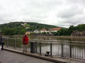 Photo: Würzburg, Festung