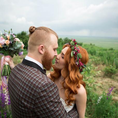 Fotógrafo de bodas Karina Gerasimova (KarinaGerasimova). Foto del 04.06.2016