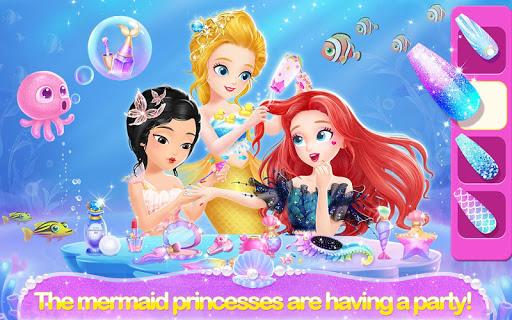 Princess Libby Little Mermaid 1.0.3 screenshots 13