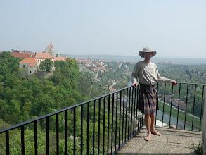 Photo: Ve Znojmě v Kiltu po česku. www.kiltpocesku.cz
