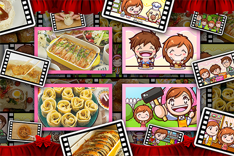 Cooking Mama: Let's cook! - screenshot