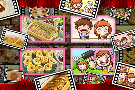 Game Cooking Mama: Let's cook! APK for Windows Phone
