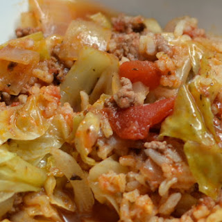 Skillet Cabbage With Tomatoes Recipes