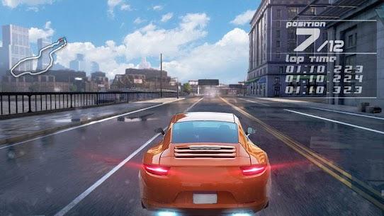 Racer Car Fever 3