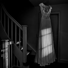 Wedding photographer Roman Matejov (syltfotograf). Photo of 27.04.2017