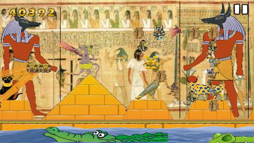 玩免費冒險APP|下載Egyptian RaT app不用錢|硬是要APP