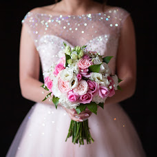 Wedding photographer Kristina Kulikova (KristiKul). Photo of 25.06.2017