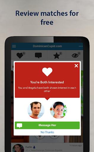 DominicanCupid - Dominican Dating App 3.1.7.2496 screenshots 11