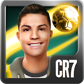 Ronaldo&&Hugo:Superstar Skaters APK for Bluestacks