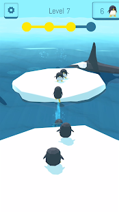Penguin Rescue 3D for PC-Windows 7,8,10 and Mac apk screenshot 4