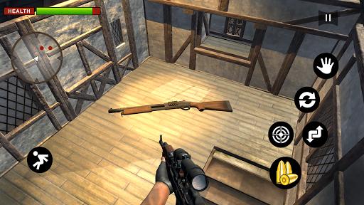 Call of Impossible Sniper World War 2 Hero 3D 1.1 screenshots 7