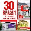 30 Desain Rumah Mewah 1 Lantai APK