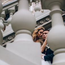 Wedding photographer Olga Dubrovskaya (DubrovskayaOV). Photo of 15.09.2016