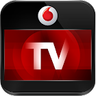 Tv Vodafone icon