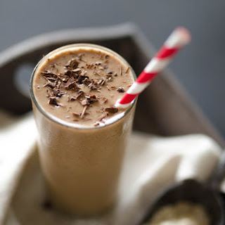 Wake Me Up Coffee Smoothie.