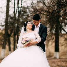Wedding photographer Ekaterina Bogoyavlenskaya (vasuletek). Photo of 18.05.2017
