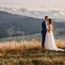 Wedding photographer Paweł Mucha (ZakatekWspomnien). Photo of 19.03.2017