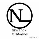 New Look Menswear, Bhosari, Pune logo