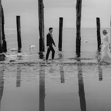 Wedding photographer Mateusz Dobrowolski (dobrowolski). Photo of 24.07.2018