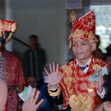 Wedding photographer Bayu Ridwanta Ginting (bayuridwantagin). Photo of 03.11.2015