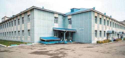 В здании соматического отделения планируют разместить всю медицинскую службу «детства»