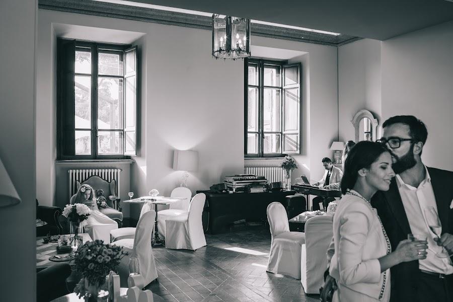 Wedding photographer Roman Pervak (Pervak). Photo of 18.07.2016