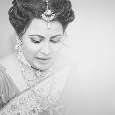 Wedding photographer Saikat Sain (momentscaptured). Photo of 10.01.2017