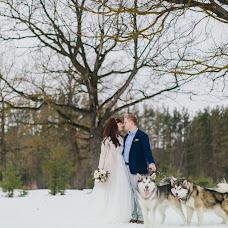 Wedding photographer Sergey Vereschagin (Photography). Photo of 25.02.2016
