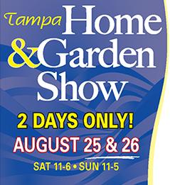 Tampa Home & Garden Show