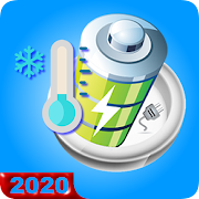 Cooler and Battery Saver 2020