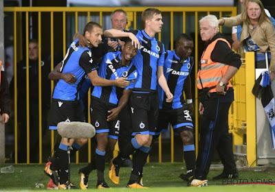 Serieuze kink in de kabel: 'Club Brugge heeft de nieuwe Emmanuel Dennis in het vizier, maar zit met een probleem'