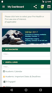 Binghamton University - bMobi- screenshot thumbnail