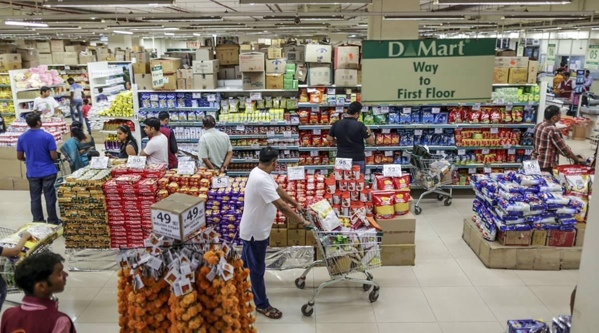 D'Mart supermarket billionaire Damani's wealth surges amid India lockdown |  Business News,The Indian Express